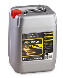 Моторное масло Orlen Oil Platinum Ultor Extreme 10W-40 (20 л.) QFS477K20