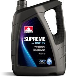 Моторное масло Petro-Canada Supreme 10W-40 (5 л.) MOSP14C20
