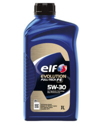 Моторное масло Elf Evolution Fulltech FE 5W-30 (1 л.) 213933