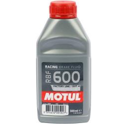 Тормозная жидкость Motul RBF 600 Factory Line (0,5 л.) 100948