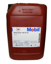 Редукторное масло Mobil Mobilgear 600 XP 220 (20 л.) 149645
