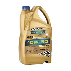 Моторное масло Ravenol RSE 10W-50 (4 л.) 1141105-004-01-999