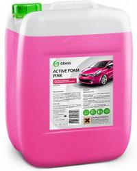 Grass Active Foam Pink Активная пена (23 л.) 800024