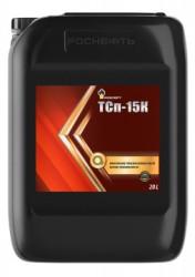 Трансмиссионное масло Rosneft ТСп-15к 80W-90 (20 л.) 8894