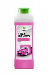 Grass Nano Shampoo Наношампунь (1 л.) 136101