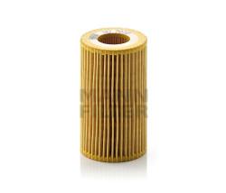 Фильтр масляный Mann-Filter HU7010Z