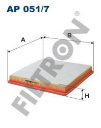 Фильтр воздушный Filtron AP0517