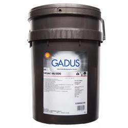 Смазка Shell Gadus S4 V45AC 00/000 (18 л.) 550028120