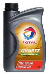Моторное масло Total Quartz 9000 Future FGC 5W-30 (1 л.) 210323