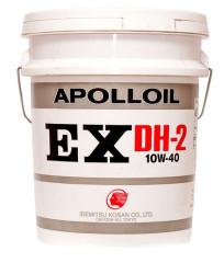 Моторное масло Idemitsu Apolloil EX DH-2 10W-40 (20 л.) 4336-020
