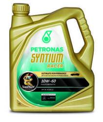 Моторное масло Petronas Syntium Racer 10W-60 (4 л.) 18084019