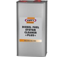 Wynns Diesel Fuel System Cleaner +Plus+ (5 л.) W46796