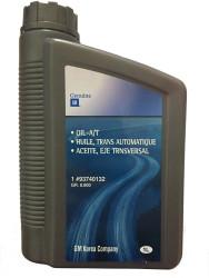Трансмиссионное масло GM ZF 4HP16 (1 л.) 93740132