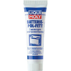 Liqui Moly Batterie-Pol-Fett Смазка для электроконтактов (0,05 л.) 7643