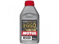 Тормозная жидкость Motul RBF 660 Factory Line (0,5 л.) 101666
