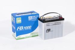 Аккумулятор Furukawa Battery FB7000 48Ah 470A 236x126x227 о.п. (-+) 60B24L