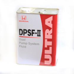 Трансмиссионное масло Honda DPSF-II (4 л.) 08262-99964