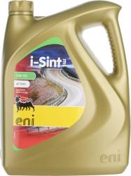Моторное масло Eni-Agip i-Sint MS 5W-40 (5 л.) 8423178020700