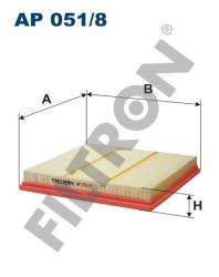Фильтр воздушный Filtron AP0518