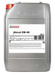 Компрессорное масло Castrol Aircol CM 46 (16 л.) 15DF4A