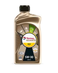 Моторное масло Total Quartz INEO ECS 5W-30 (1 л.) 213768