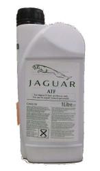Трансмиссионное масло Jaguar ATF (1 л.) C2S12120