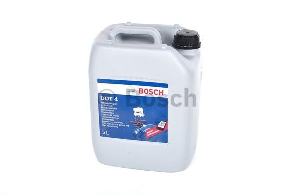 Тормозная жидкость Bosch DOT 4 (5 л.) 1987479108