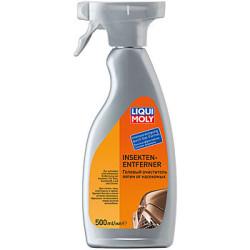 Liqui Moly Insekten-Entferner (0,5 л.) 7583 Гелевый очиститель пятен от насекомых