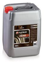Трансмиссионное масло Orlen Oil Platinum Gear ATF III (20 л.) QFS161K20