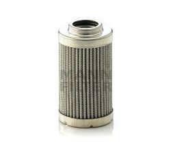 Масляный фильтр Mann-Filter HD56