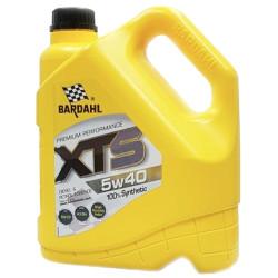 Моторное масло Bardahl XTS 5W-40 (5 л.) 36893