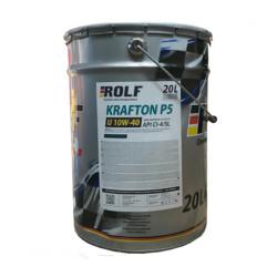 Моторное масло Rolf Krafton P5 U 10W-40 (20 л.) 322546