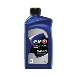Моторное масло Elf Evolution 900 FT 5W-40 (1 л.) 213918