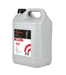 Тормозная жидкость Brembo DOT 4 (5 л.) L04050