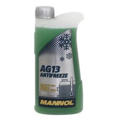 Охлаждающая жидкость Mannol Hightec AG13 (1 л.) 2040