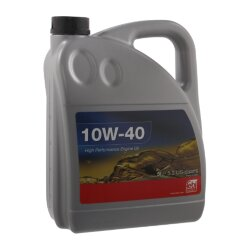 Моторное масло Febi 10W-40 (5 л.) 32933