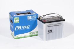 Аккумулятор Furukawa Battery FB7000 68Ah 660A 230x169x225 п.п. (+-) 80D23R