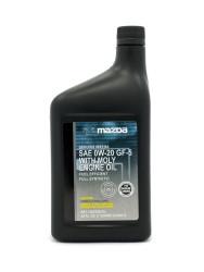 Моторное масло Mazda FS 0W-20 SN GF-5 (1 л.) 0000G50W20MQ