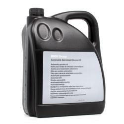 Трансмиссионное масло BMW ATF D VI (5 л.) 83222167720