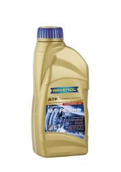Трансмиссионное масло Ravenol ATF M 9-FE Serie (1 л.) 1211127001