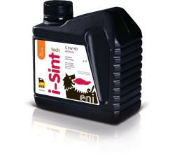 Моторное масло Eni-Agip i-Sint Tech G 5W-30 (1 л.) 8003699008250