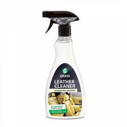 Grass Leather Cleaner Очиститель-кондиционер кожи (0,5 л.) 131105