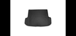 Коврик багажника Novline LEXUS RX, 2015-, 1 шт. (полиуретан) CARLEX00004