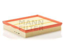 Фильтр воздушный Mann-Filter C27161