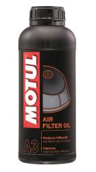 Motul A3 Air Filter Spray Пропитка для воздушного фильтра мото (1 л.) 108588