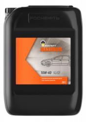 Моторное масло Rosneft Maximum 10W-40 (20 л.) 40814360