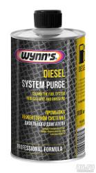 Wynns Diesel System Purge Жидкость для  RCP - дизель (1 л.) W89195