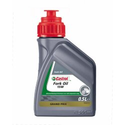 Масло Castrol Fork Oil 15W (0,5 л.) 15802C