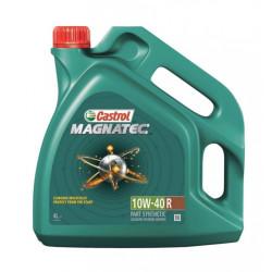 Моторное масло Castrol Magnatec 10W-40 R (4 л.) 156EB4