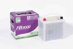 Аккумулятор Furukawa Battery FB9000 70Ah 670A 230x169x225 п.п. (+-) 85D23R